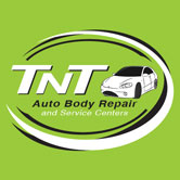 TNT Auto Body Repair and Service Centers